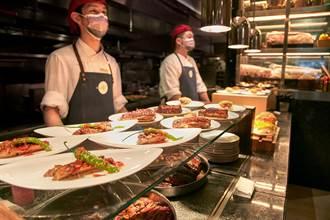 內用禁令鬆綁 喜來登十二廚今回歸 持ITF旅展餐券加碼回饋20%