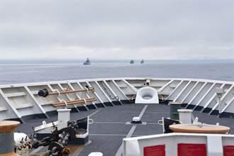 陸艦駛入美海域 美防衛專家:以拒絕戰略遏制北京 保衛台灣是關鍵