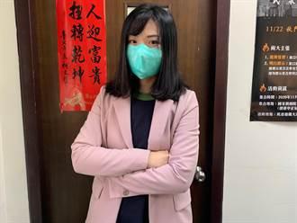高虹安指導教授說話了!一句話打臉「翁達瑞」:她是我的博士生