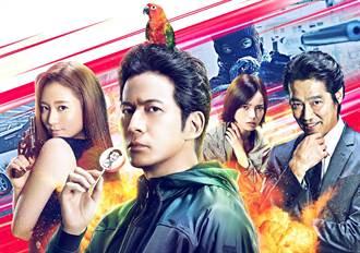岡田准一強勢回歸 《殺手寓言:殺手不殺人》日本雙週票房奪冠