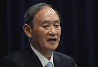 台灣捐贈1萬台血氧儀 菅義偉雙語發文致謝