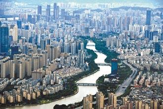 大陸官方:房市平穩 持續穩房價