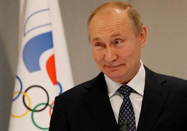 俄國外長表示,蒲亭接受中國大陸邀請,將出席2022年2月登場的北京冬季奧運會。(圖/路透社)