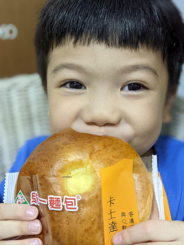 (圖/統一麵包提供)