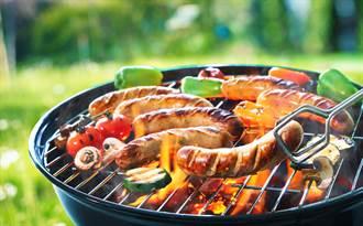 今日最健康》烤香腸最強搭檔出爐 退散致癌風險