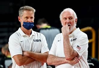 NBA》美國男籃積極招募主帥中 勇士科爾成首選