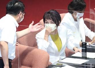 藍提案要求蘇貞昌為1613條人命道歉  范雲投下反對票