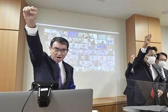日本執政黨總裁選舉起跑  2男2女10/4角逐首相大位