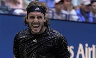網球》西西帕斯「尿遁術」成絕響?ATP:將嚴格規範