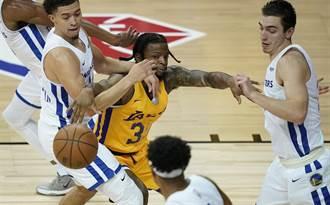 NBA》新機會 矮湯加盟湖人沒下文 傳有強權邀請試訓
