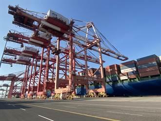 迎新科技時代 港務公司力推港口智慧轉型