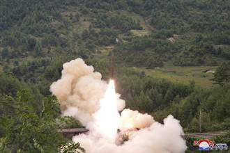 日媒:日本研判北韓試射2次巡弋飛彈都失敗