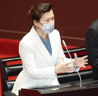陸提加入CPTPP 王美花也說「突然」 曝台灣申請進度