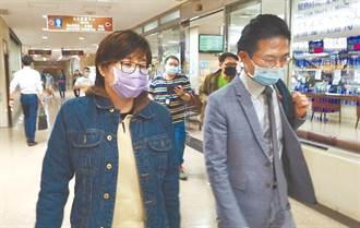 楊蕙如網軍攻擊「關西機場」案 檢方斥:言論自由不是無法無天