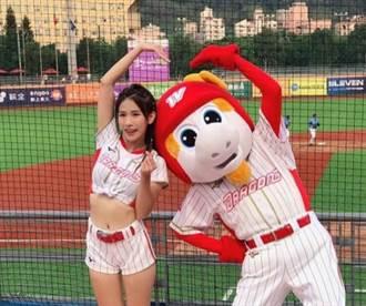 小龍女美隊長綁頭髮好撩人 超巨雙球快頂爆背心網突然熱了