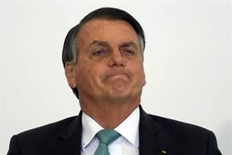 巴西總統堅持不打疫苗  就是要出席聯合國大會