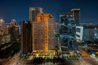 七期住宅點亮台灣之光 「丽格」獲2021國際建築獎