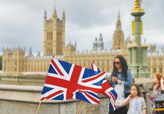 大使赴英議會遭拒 陸全國人大嗆必反制
