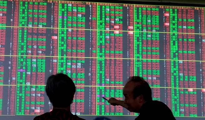 台股今(17日)終場以17276.79點作收,下跌1.91點。(資料照)