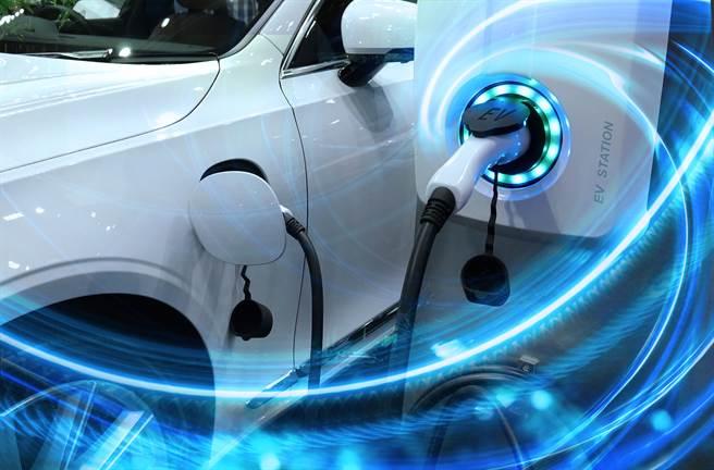第三代半導體具耐高壓、耐高溫及傳輸快速的特性,可應用於物聯網、電動車、航太衛星。(圖/Shutterstock)