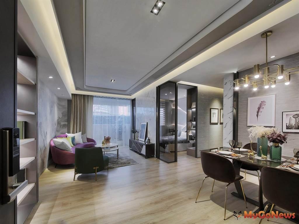 家庭收支調查結果出爐 台中市居住空間相對舒適