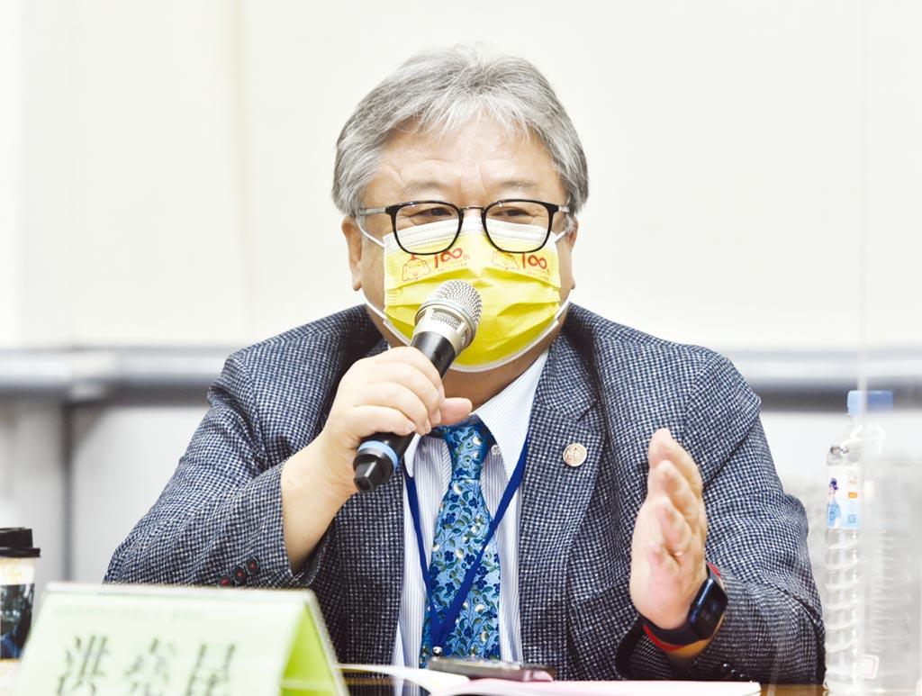福壽實業股份有限公司董事長洪堯昆 百年企業創新 推糧農循環經濟