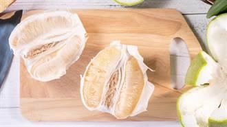 中秋吃柚要注意 搭配5種藥恐傷身 藥師:隔2小時也一樣