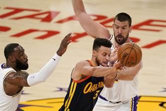 NBA》聯盟尋求天價轉播合約 未來球員可簽3億美元超級巨約