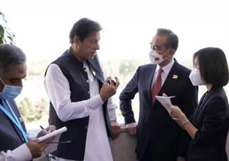 巴基斯坦總理會王毅 承諾盡力保護在巴中國公民安全