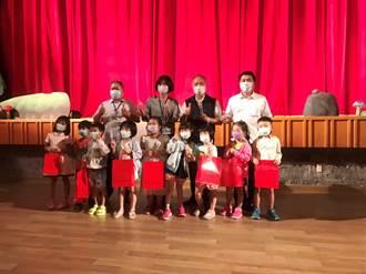 寓教於劇 中市警局「兒童保護宣導教育」劇場登場