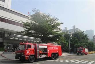 高雄市立聯合醫院全院跳電 緊急搶修3小時恢復供電