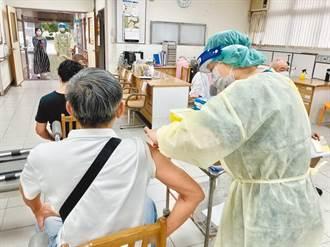 南投縣75歲以上莫德納第二劑來了 7千劑24日開打