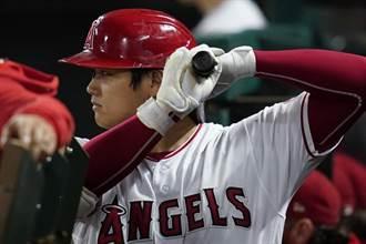 MLB》大谷下周一先發 挑戰二刀流百年紀錄