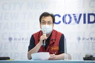 23至50歲人打不到BNT 劉和然籲中央盡快提升第1劑覆蓋率