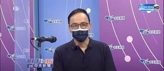 KMT主席大擂台》美中台關係如何解?朱立倫:讓台灣在平衡中得利