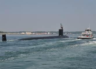 澳洲核潛艦計畫內藏重大問題 專家:延續20年