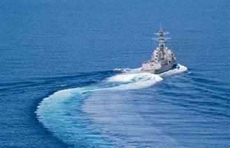 後阿富汗時代 美海軍如何因應大國競爭 兩份文件告訴你