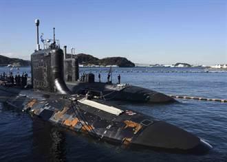 澳洲發展核動力潛艦 馬來西亞憂將激化南海局勢