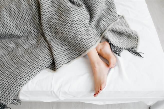 一名女子與男友發生性關係後遭到偷拍,憤而報警提告。(示意圖/Shutterstock)