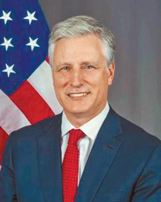 美國前國安顧問歐布萊恩16日表示,聯大2758號決議僅處理中國席位問題,故應確保台灣的參與空間。(摘自網路)