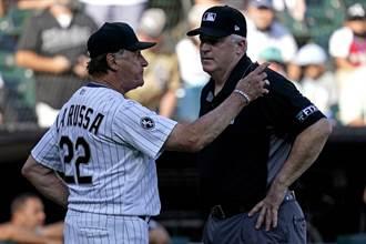 MLB》砸了大谷就想跑?白襪總教練、投手遭禁賽罰款