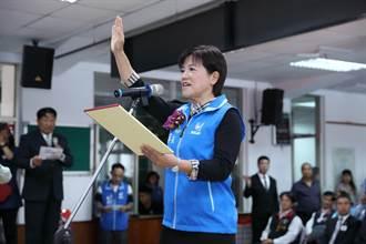 外傳轉戰花蓮市長 吉安鄉長游淑貞強調:8年任期做好做滿