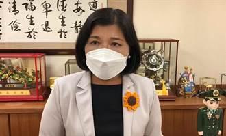 黨魁選舉張麗善表態:江沒有不好 朱較符合期待