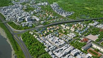 市地重畫通過 台南市南區30公頃閒置地將發展社會住宅與觀光遊憩區