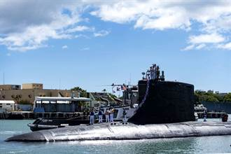 美英澳聯手打造核潛艦隊 歐盟成「路人甲」大驚!陷3大危機