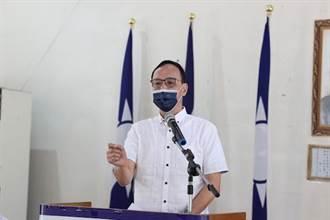 黨主席之戰朱立倫、張亞中捉對廝殺 戰火延燒兩岸議題