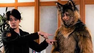 小田切讓首度圓夢當導演 新劇扮警犬逛街「萬分衝擊」