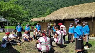 花蓮卓溪南安「布農豆豆家屋」啟用  傳承布農食農文化