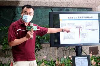 大陸禁輸入台灣釋迦、蓮霧 農委會估下一波是柑橘