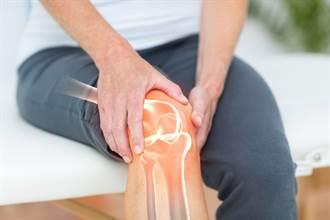 中老年人預防膝關節退化 5件事平常就要做到